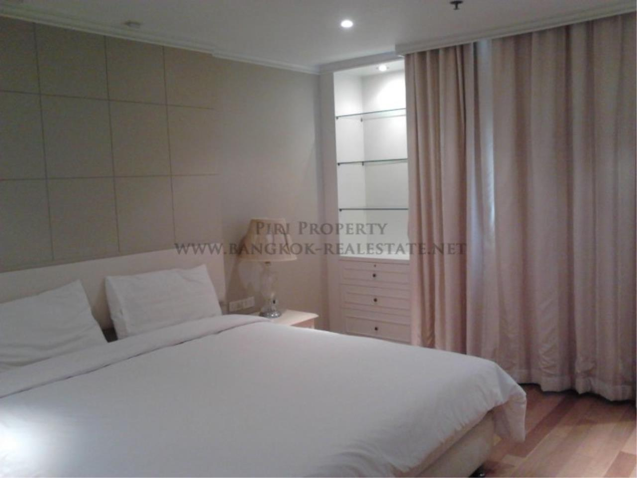 Piri Property Agency's ICON 3 - 2 Bedroom Unit for Sale - Center of Thonglor 3